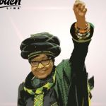Touchline – A Letter For You (Tribute To Mama Winnie)