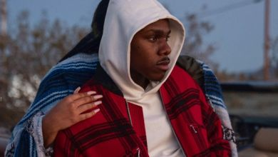 Photo of DaBaby Releases New Single & Short Film 'Find My Way': Watch