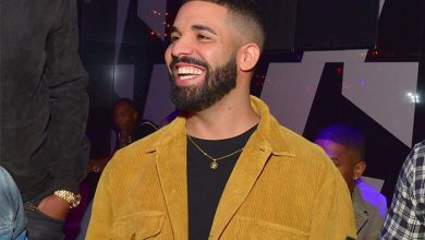 Photo of Drake's Custom Made Mattress Costs R7 Million
