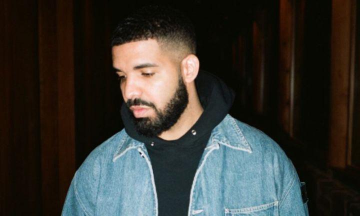 Drake's 'Toosie Slide' Sets New TikTok Record