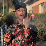 Emtee Hilariously Reacts To Accusations That He Stole The Logo For The Cover Of Johustleburg