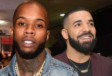Photo of Tony Lanez and Drake Break Record For Most Instagram Live Viewers