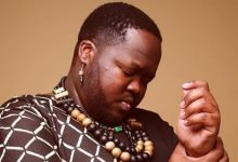 """Photo of Heavy K Previewed Mpumi Collaboration """"Amehlo"""" In Lockdown Party Mix"""