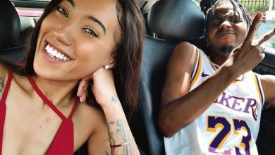 Photo of Fans Call Out Flame For Shutting Off After Girlfriend Was Exposed For Cheating