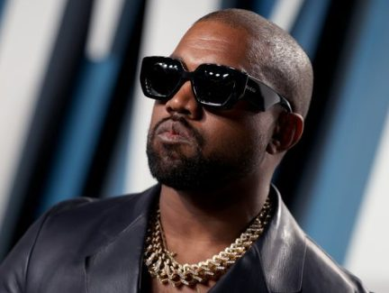 """Forbes Releases 3 Kanye West """"Presidential"""" Freestyles Image"""