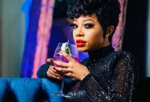 Photo of Kelly Khumalo Announces Instagram Live Session, To Promote Her Controversy Gin