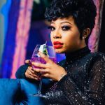 "Kelly Khumalo Says Recent Instagram Live Session Was ""Terrible"""