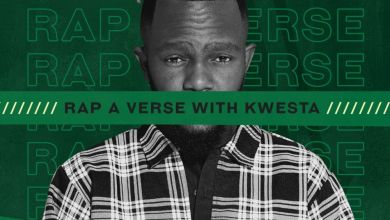Kwesta Wants To Feature A Yet-unknown Rapper On His Upcoming Track Image