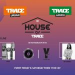 Dj Stokie, Milkshake, Vigilante & Dimplez Mix Things Up On Trace Urban Set