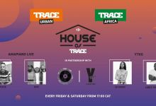 Photo of DJ Stokie, DJ Vigilante & More To Bless House Of Trace This Weekend