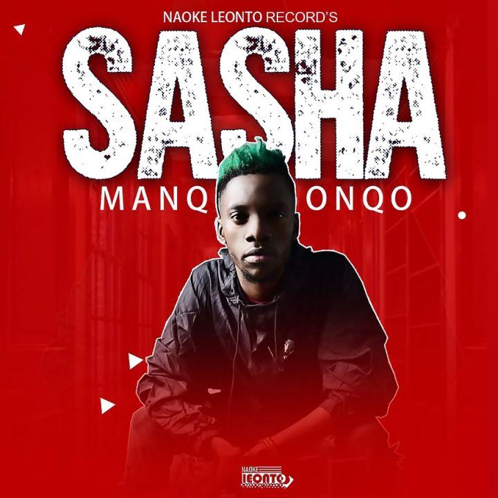 Manqonqo - Sasha - Single