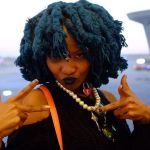 "Moonchild Sanelly Pissed By SA Radio Stations For Placing Ban On ""Askies"""