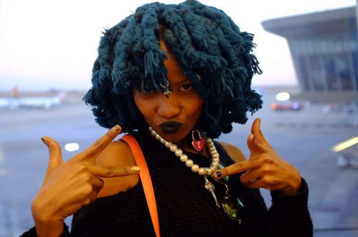 Moonchild Sanelly Says She Doesn't Date South African Men