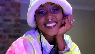 Photo of Moozlie Explains How Excited She Was For Her First Single Released Under Cashtime