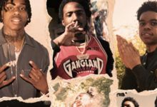 "Photo of Mozzy Join Forces With Polo G & Lil Poppa On ""Pricetag"""