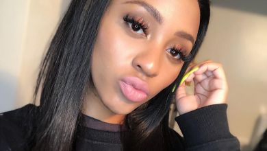 """Photo of Here Is Why Nadia Nakai Couldn't Make """"More Drugs"""" At 22"""