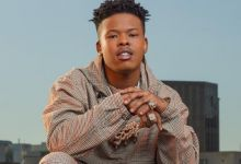 Photo of Nasty C Disappointed By Speedsta's Claim Over a Song