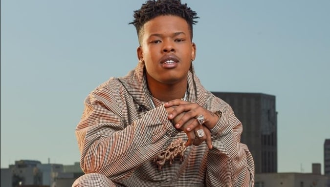 Nasty C Disappointed By Speedsta's Claim Over a Song