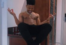 """Nasty C Teases A New Song """"Eazy"""" & Announces Release"""