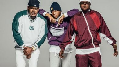 Photo of The LOX- 'Loyalty And Love'