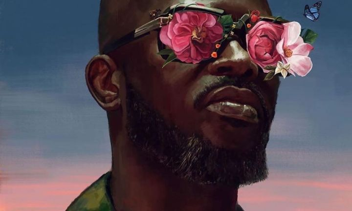 Black Coffee Shares Visuals Of His Musical Journey