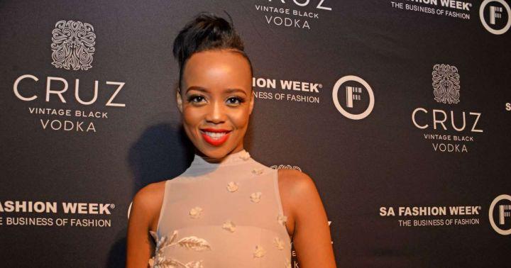 Ntando Duma Concerned About Body Shamer Image