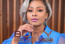Photo of Own Your Throne: Boity looks back at her most memorable moments in season finale