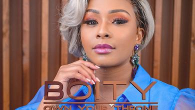 Own Your Throne: Boity looks back at her most memorable moments in season finale Image