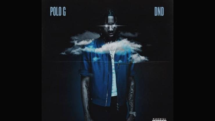 """Polo G Releases """"DND"""" Single Image"""