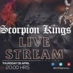 Scorpion Kings Live Stream 2 Mix – Kabza De Small & DJ Maphorisa April 2, 2020