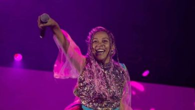 Photo of Sho Madjozi's Rocking The Daisies To stream On YouTube