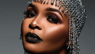 Photo of Simphiwe Dana Biography, Songs, Albums, Awards, Education, Net Worth, Age & Relationships
