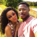 Solo's Wife, Dineo Langa, Sends Him A Birthday Shout-out