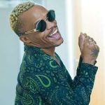 Watch Wild Hilarity On Idols SA Cape Town Auditions As Judge Somizi Loses Bet, Strips and Runs Around Naked
