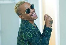 Photo of Watch Wild Hilarity On Idols SA Cape Town Auditions As Judge Somizi Loses Bet, Strips and Runs Around Naked