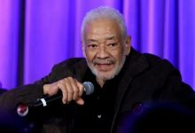 Soul Singer, Bill Withers, Dies