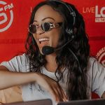Thando Thabethe Gives Her Reason For Leaving 5FM