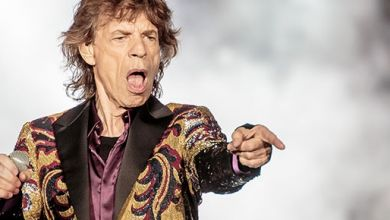 The Rolling Stones Drops 'Living In A Ghost Town' Video featuring Cape Town