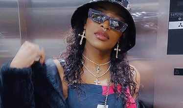 "Photo of Watch: DJ Zinhle breaks down hit song – ""Umlilo came from God"""