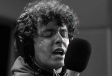 Photo of Watch Jack Harlow 'Fire in The Booth' Freestyle with Charlie Sloth