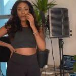 Nadia Nakai Delivers Stunning Rap Vibes