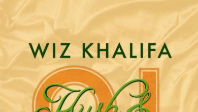 Wiz Khalifa Returns With 'Mezmorized'