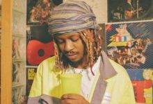"""Yung Swiss Calls American Rapper, Don Tolliver Out For """"Jacking"""" His """"Sh*t"""""""