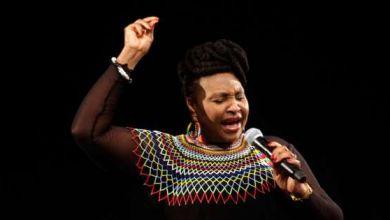 Yvonne Chaka Chaka Calls For Spirit Of Ubuntu Image