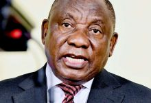 President Ramaphosa Calls For Jerusalema Challenge On Heritage Day As Prelude To Level One