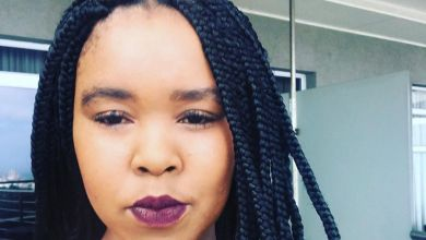 """Photo of """"I Love The Woman I've Become"""", Zahara On Her Achievements"""