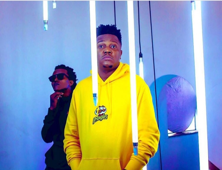 AB Crazy Releases Music Video For Overtime
