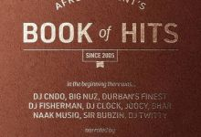 Photo of Afrotainment's Book of Hits Mix Vol.1