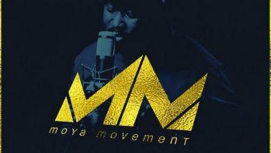 Photo of Afrotraction – Moya Movement Album