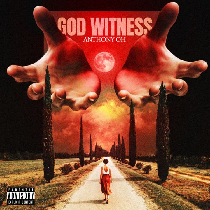 """Anthony Oh Praises With """"God Witness"""""""